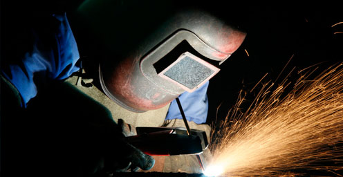 Your one stop source for fabricators